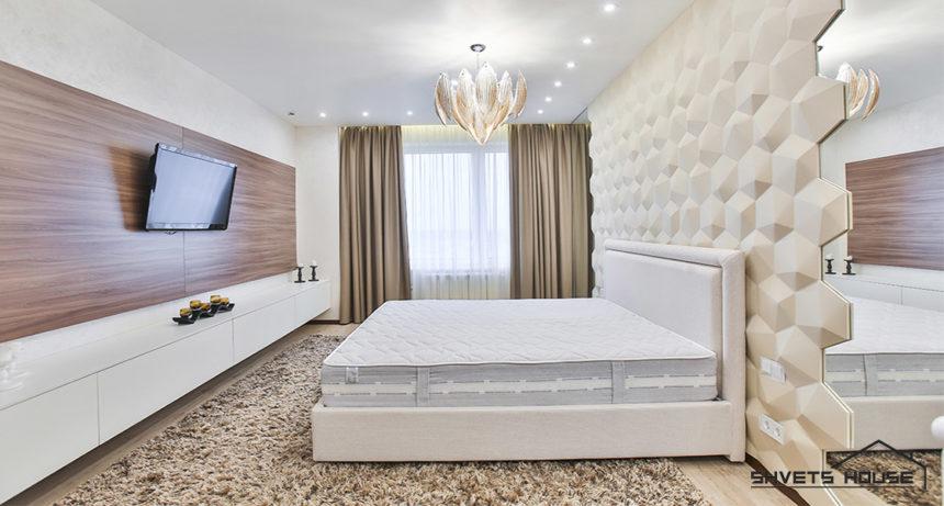 Квартира в ЖК Ильинский Парк